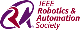 IEEE Robotics and Automation Society logo